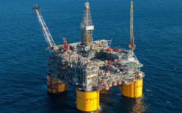 Shell starts up production at Kaikias subsea development