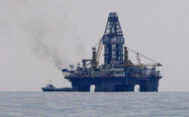Florida senator demands answers on Interior's offshore drilling plan