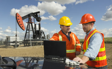 Oil and gas companies not looking fine with Q1 results