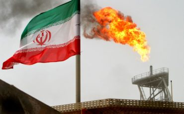 Iran Seeks OPEC Support Against US Sanctions